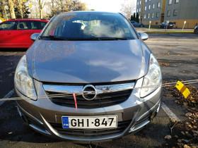 Opel Corsa, Autot, Imatra, Tori.fi