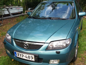 Mazda 323, Autot, Hamina, Tori.fi