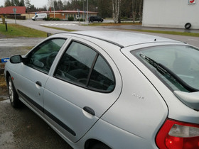 Renault Megane, Autot, Haapajärvi, Tori.fi