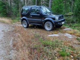 Suzuki Jimny, Autot, Uusikaarlepyy, Tori.fi