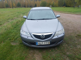 Mazda 6, Autot, Hamina, Tori.fi