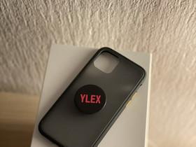 IPhone 11 Pro YleX-kuoret, Puhelintarvikkeet, Puhelimet ja tarvikkeet, Oulu, Tori.fi