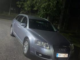 Audi A6, Autot, Kemi, Tori.fi