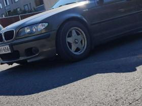 BMW 3-sarja, Autot, Tornio, Tori.fi