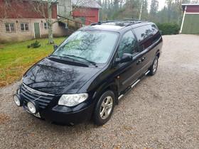 Chrysler Grand Voyager, Autot, Mynämäki, Tori.fi
