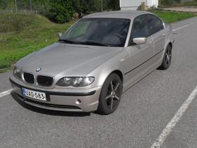BMW 3-sarja, Autot, Salo, Tori.fi