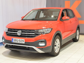 Volkswagen T-Cross, Autot, Forssa, Tori.fi