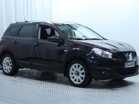 Nissan Qashqai+2, Autot, Rovaniemi, Tori.fi
