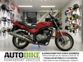 Kawasaki ER-5, Moottoripyörät, Moto, Tuusula, Tori.fi