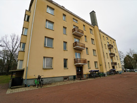 Hamina Hevoshaka Teollisuuskatu 1 2h+aula/halli+k+, Myytävät asunnot, Asunnot, Hamina, Tori.fi