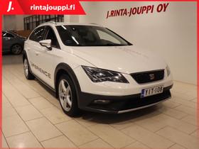 Seat Leon X-Perience, Autot, Kuopio, Tori.fi