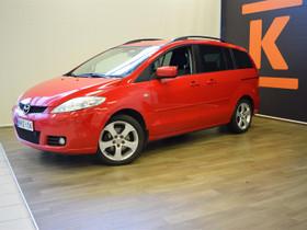 MAZDA Mazda5, Autot, Lappeenranta, Tori.fi