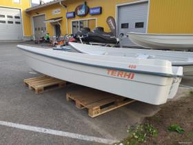 Terhi 400, Moottoriveneet, Veneet, Kitee, Tori.fi