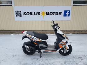 Piaggio NRG, Skootterit, Moto, Kuusamo, Tori.fi