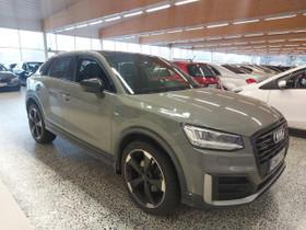Audi Q2, Autot, Tampere, Tori.fi