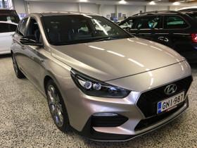 Hyundai I30 Hatchback, Autot, Tampere, Tori.fi