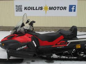 Ski-Doo Skandic, Moottorikelkat, Moto, Kuusamo, Tori.fi