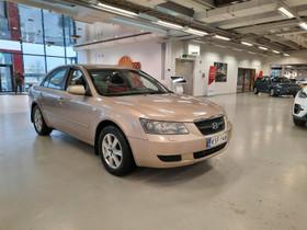 Hyundai Sonata, Autot, Kuopio, Tori.fi