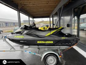 Sea-Doo GTX Is 260 IBR Turbo, Vesiskootterit, Veneet, Tampere, Tori.fi