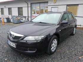 Mazda 6, Autot, Isokyrö, Tori.fi