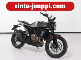 Husqvarna Svartpilen, Moottoripyörät, Moto, Mikkeli, Tori.fi