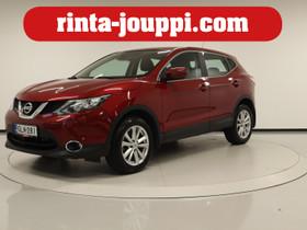 Nissan Qashqai, Autot, Ylivieska, Tori.fi