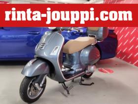 Piaggio VESPA GTS, Moottoripyörät, Moto, Hyvinkää, Tori.fi