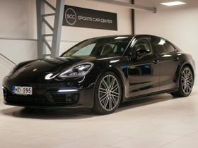 Porsche Panamera, Autot, Espoo, Tori.fi