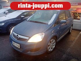 Opel Zafira, Autot, Ylivieska, Tori.fi