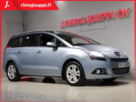 Peugeot 5008, Autot, Tampere, Tori.fi