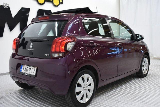 Peugeot 108 5