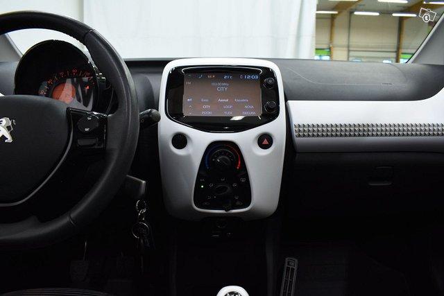 Peugeot 108 15