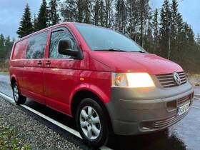 Volkswagen Transporter, Autot, Kokkola, Tori.fi