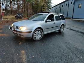 Volkswagen Golf, Autot, Kontiolahti, Tori.fi