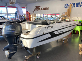 Yamarin 56BR+ Yamaha F100, Moottoriveneet, Veneet, Tornio, Tori.fi