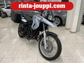 BMW F, Moottoripyörät, Moto, Pori, Tori.fi