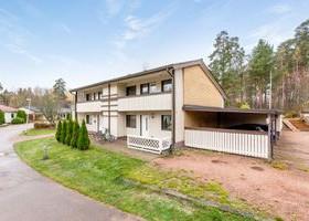 5H, 87.5m², Saarinkotie 8 As 7, Kotka, Myytävät asunnot, Asunnot, Kotka, Tori.fi