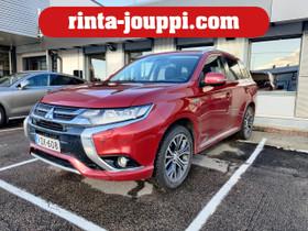 Mitsubishi Outlander PHEV, Autot, Ylivieska, Tori.fi