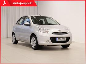 Nissan Micra, Autot, Lappeenranta, Tori.fi