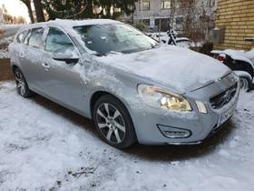 Volvo V60, Autot, Alajärvi, Tori.fi