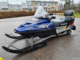 Polaris 550 Trail Touring, Moottorikelkat, Moto, Virolahti, Tori.fi