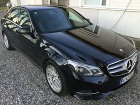 Mercedes-Benz E-sarja, Autot, Kittilä, Tori.fi