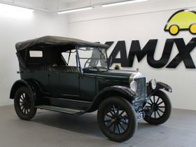 Ford T-model, Autot, Rauma, Tori.fi