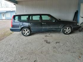 Volvo 850, Autot, Pori, Tori.fi