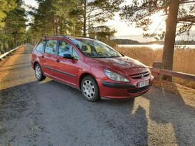 Peugeot 307, Autot, Lappeenranta, Tori.fi