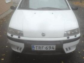 Fiat Punto, Autot, Espoo, Tori.fi