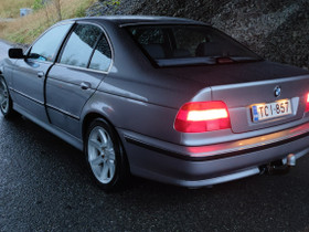 BMW 5-sarja, Autot, Sastamala, Tori.fi