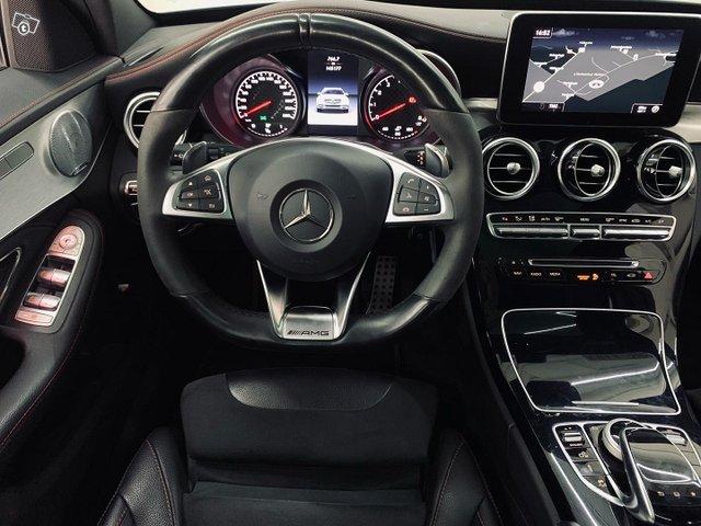 Mercedes-Benz C 43 AMG 11