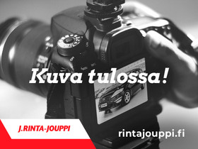 Burtsner Nexxo Van T 690 G, Matkailuautot, Matkailuautot ja asuntovaunut, Vantaa, Tori.fi