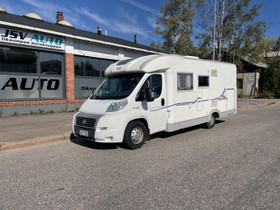Adria S 680 SP, Matkailuautot, Matkailuautot ja asuntovaunut, Lahti, Tori.fi
